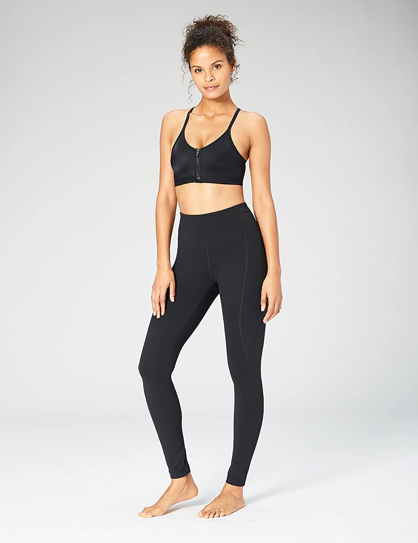 Core 10 /' Build Your Own/' Yoga Pant Full-Length Legging Mujer