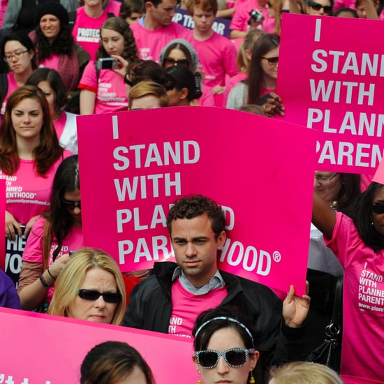 How Men Can Support Planned Parenthood