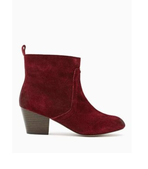 This rich oxblood Shoe Cult Wander boot ($98) rings in under $100.