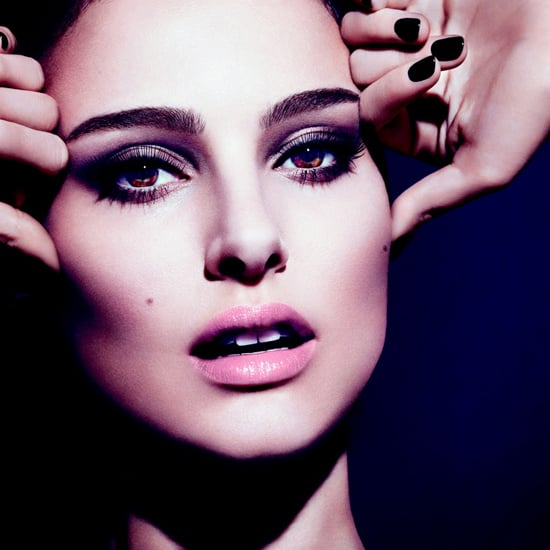 Natalie Portman Dior Mascara Ad Banned in Britain