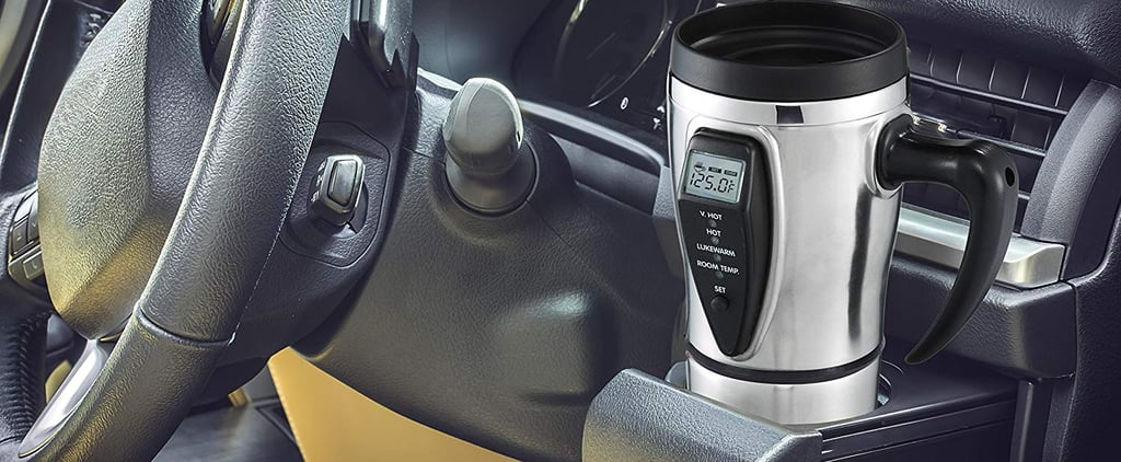 Best Car Products on Amazon