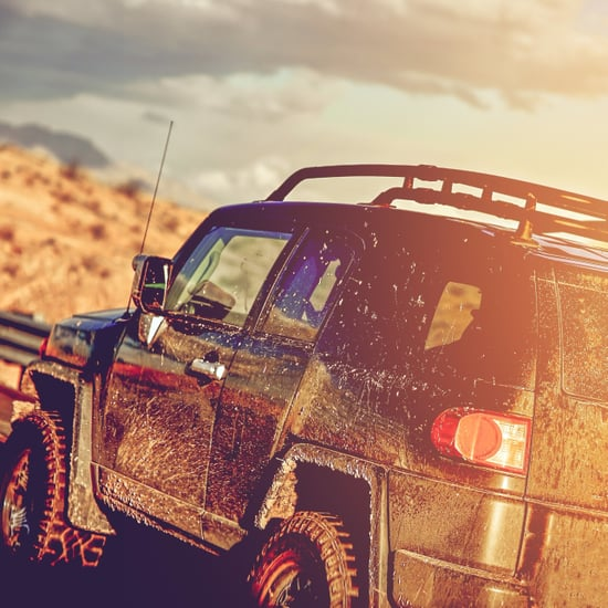 Fines For Dirty Vehicles in Dubai
