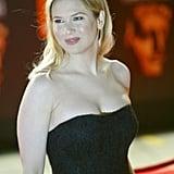 Renee Zellweger, 2004
