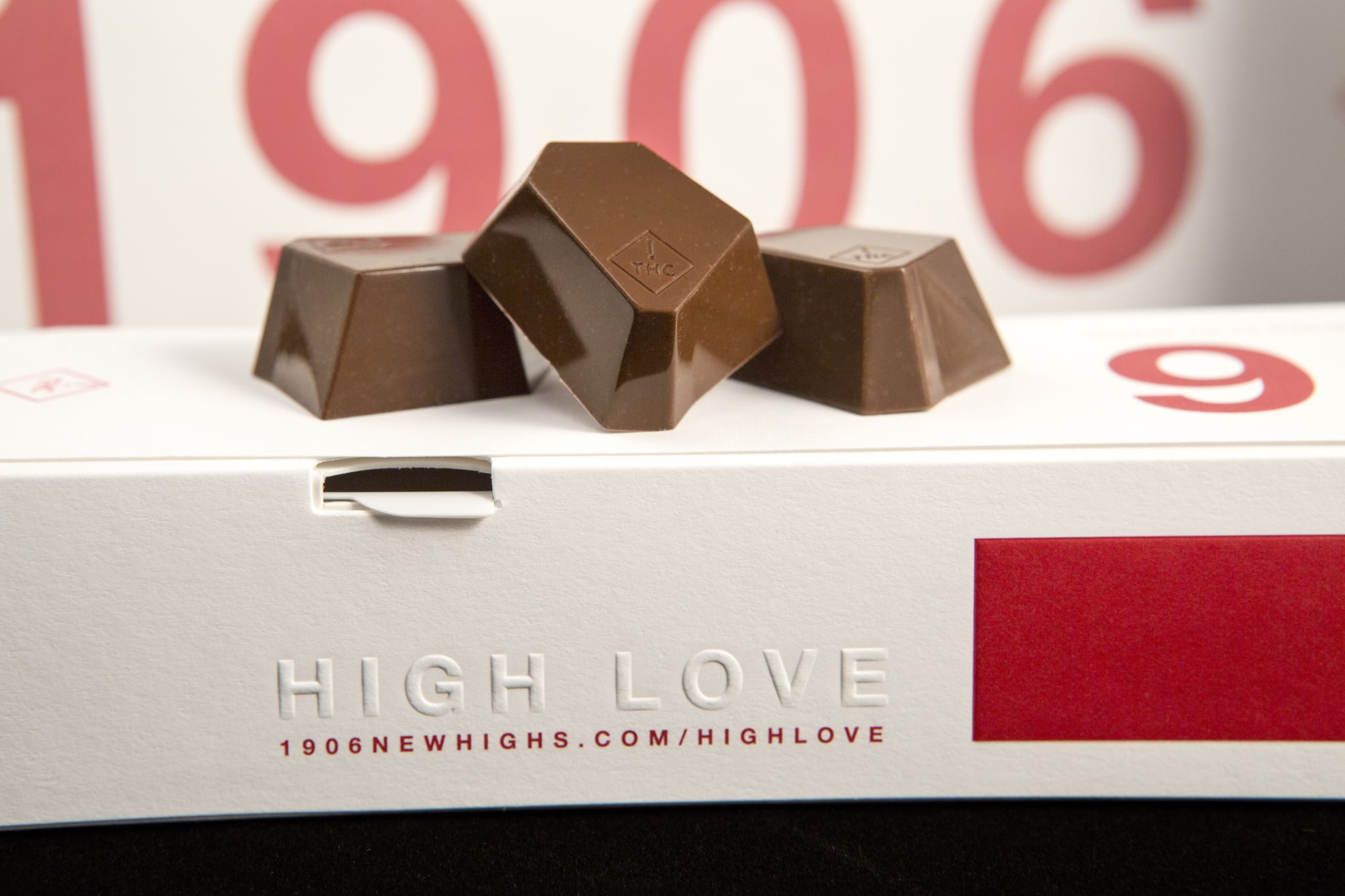 Why Dark Chocolate Makes You Horny