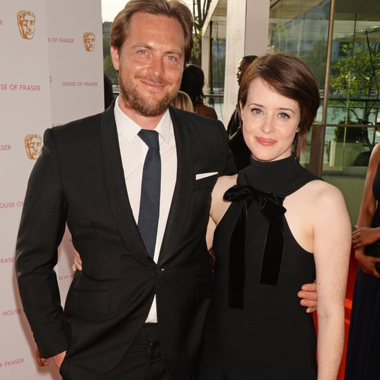 Claire Foy Announces Separation From Stephen Campbell Moore