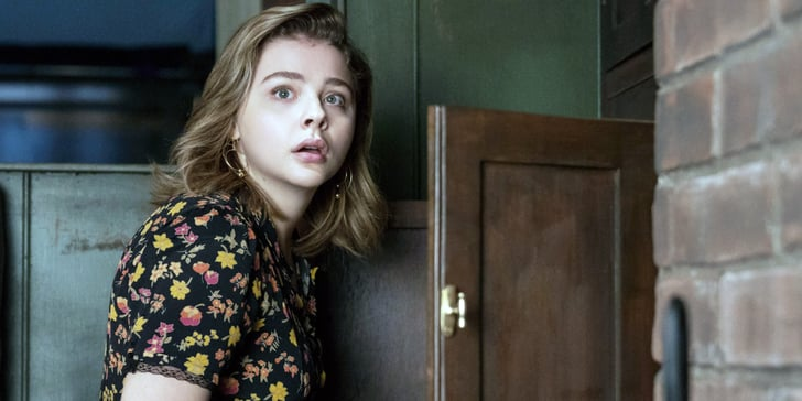 Chloë Grace Moretz Interview About Greta Horror Movie ...