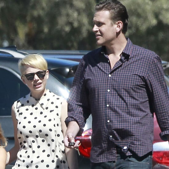 Michelle Williams and Jason Segel Break Up