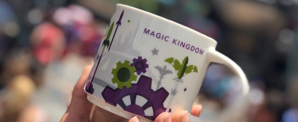 "Can You Buy the Disney Starbucks ""You Are Here"" Mugs Online?"