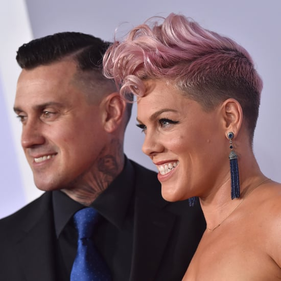 Is Pink Raising Her Children Gender-Free