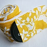 Yellow Leaves Cover ($19)