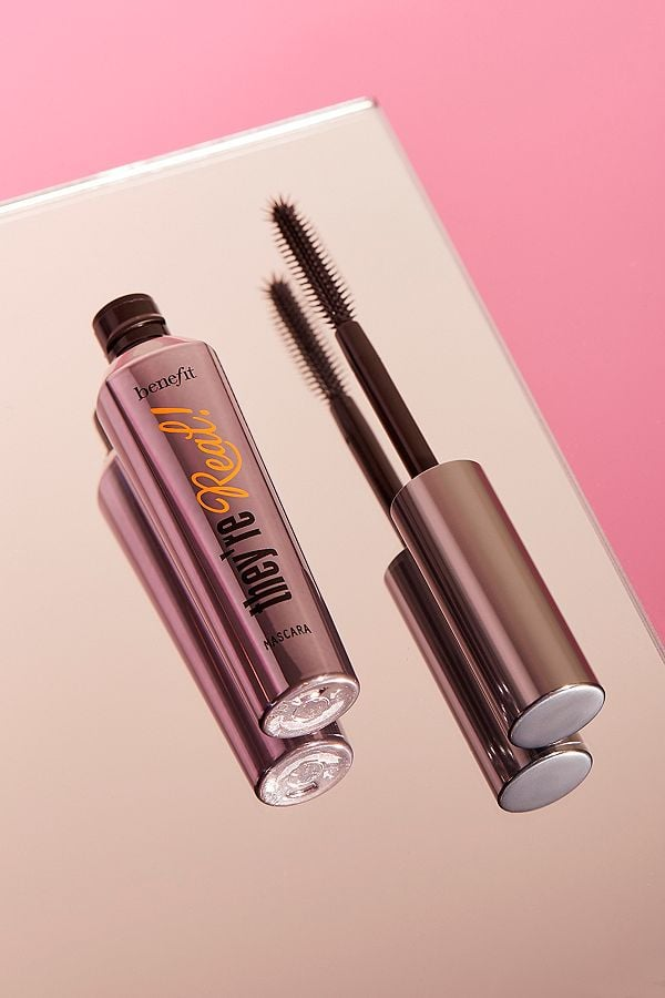 Benefit Cosmetics They Re Real Lengthening Mascara Benefit