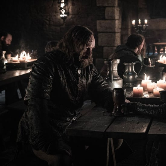 What Is the Hound's Unfinished Business on Game of Thrones?