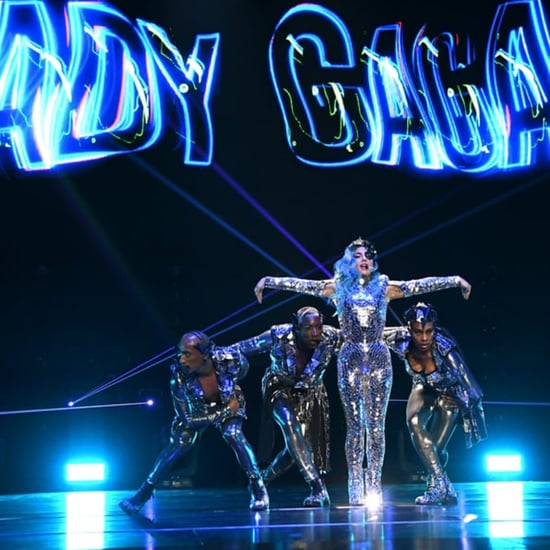 Lady Gaga Performs Pre-Super Bowl Concert in Miami | Photos