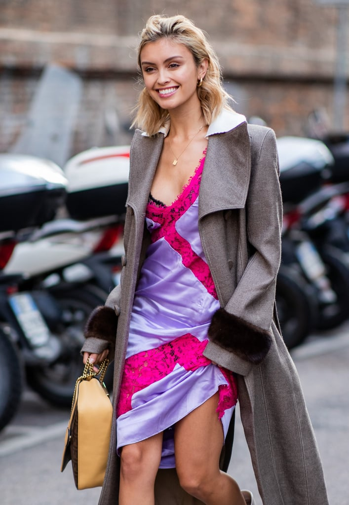 Spring Summer Wedding Outfit Ideas | POPSUGAR Fashion Australia