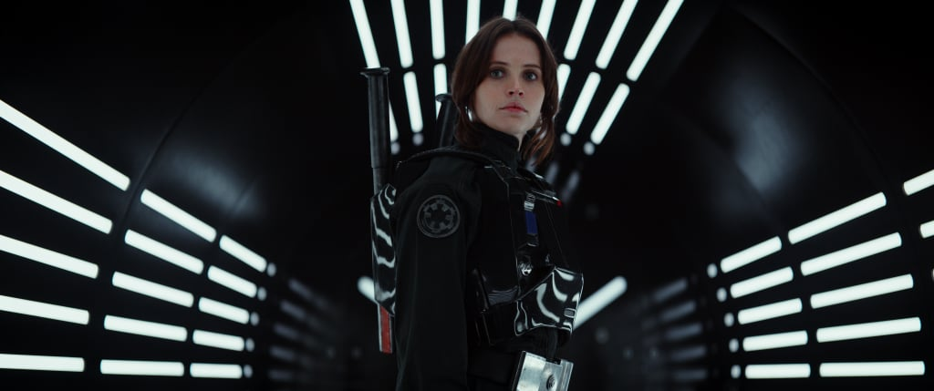Is Jyn Erso Rey's Mother? | Star Wars