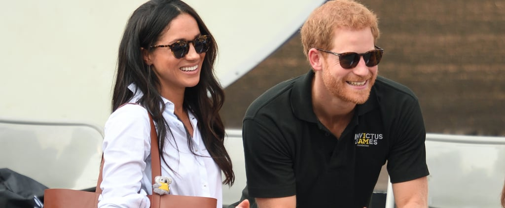 Prince Harry and Meghan Markle Engagement Reactions