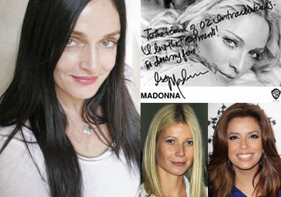 Stars Who Love Intraceuticals