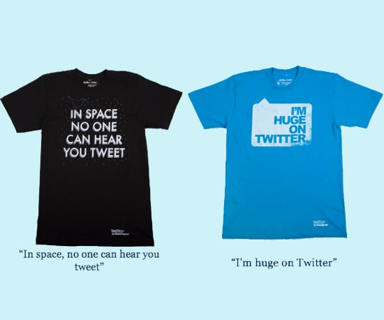 Funny Twitter Tees
