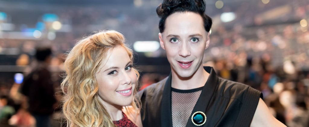 The Internet Is Torn Over Johnny Weir and Tara Lipinski's Savage Olympic Commentary