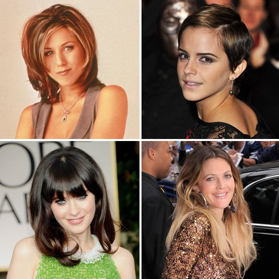 Beauty Spotlight: 10 Iconic Celebrity Hair Moments