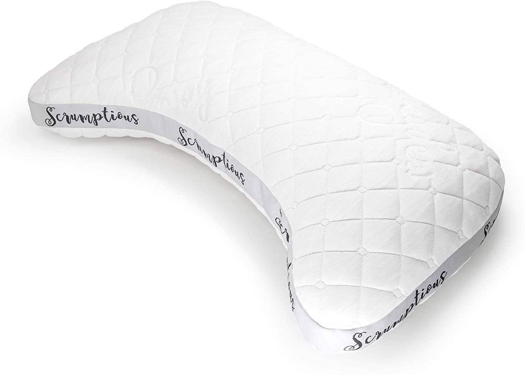 What Is a Honeydew Side Sleeper Pillow?