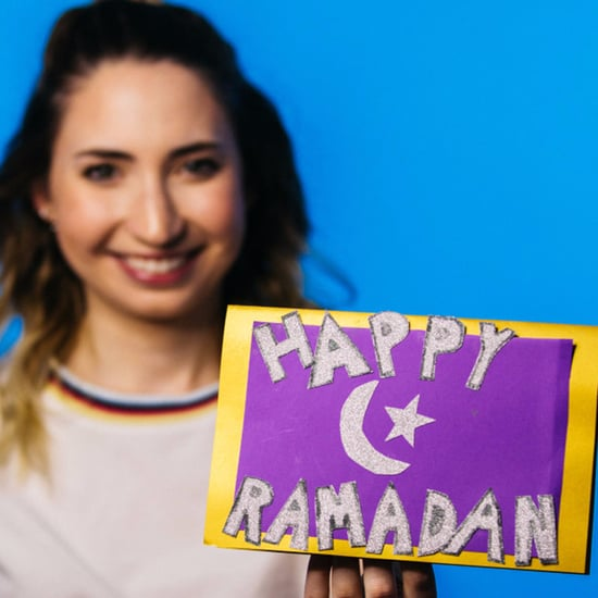 Do Something's Ramadan Card Campaign