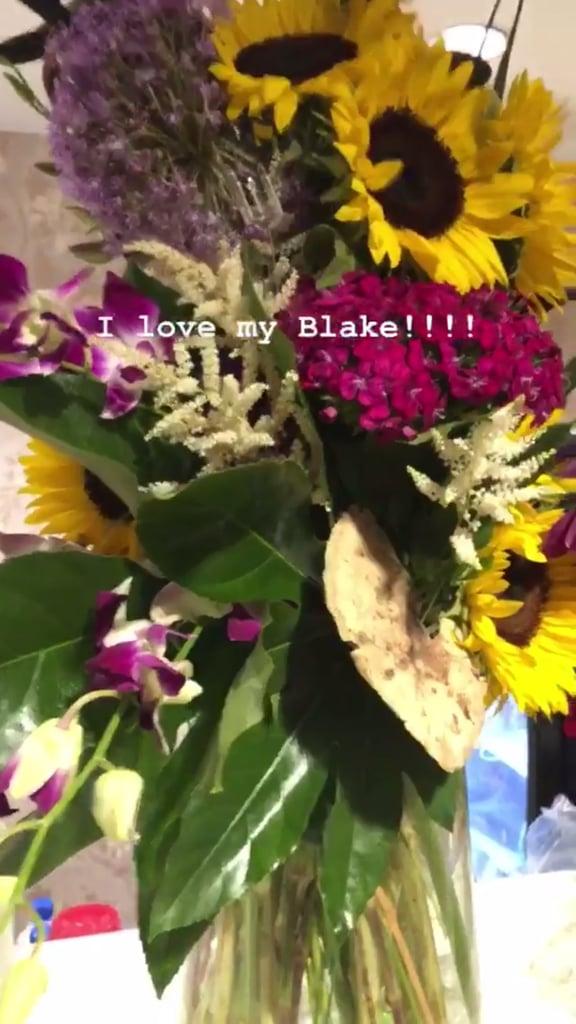 Gwen Stefani and Blake Shelton Las Vegas Residency Pictures