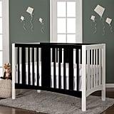 Dream On Me Havana 5-in-1 Convertible Crib