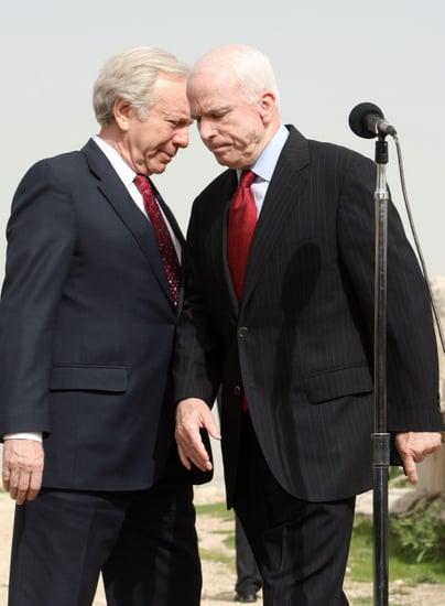McCain's Iran/al Qaeda Gaffe: Big Deal?