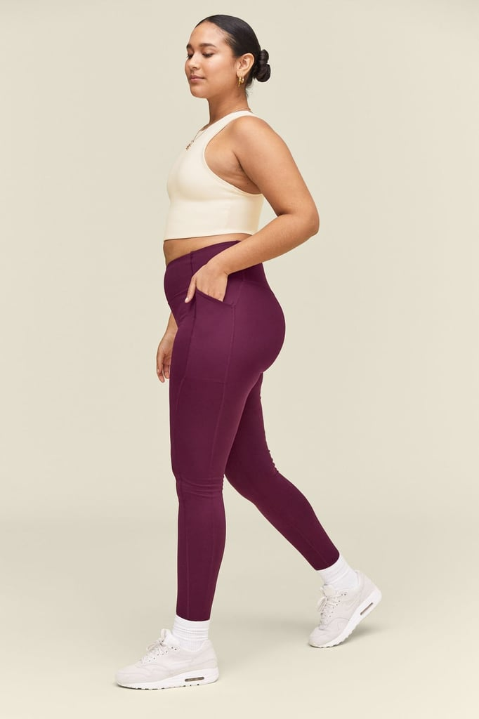 The 16 Best Leggings With Pockets, Because We've Got Things