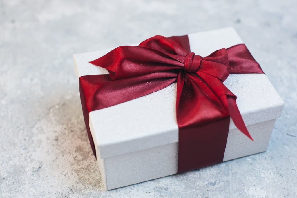 You still have items that you once bought with the intention of giving them away as gifts.