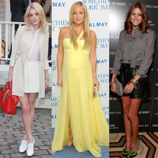 Celebrity Fashion Quiz 2011 05 07 04 00 07 Popsugar Fashion