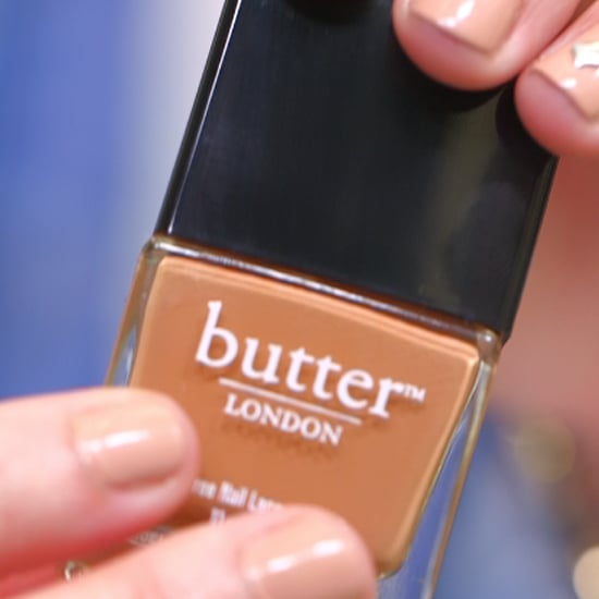 Butter London and Goop Give Us Some of the Best Nude Polishes Ever