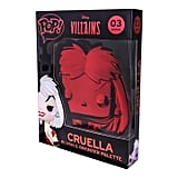Funko x Disney Villains Cruella Blush and Bronzer Palette