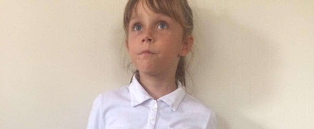 Mom Sues Her Daughter's School Over the Dress Code
