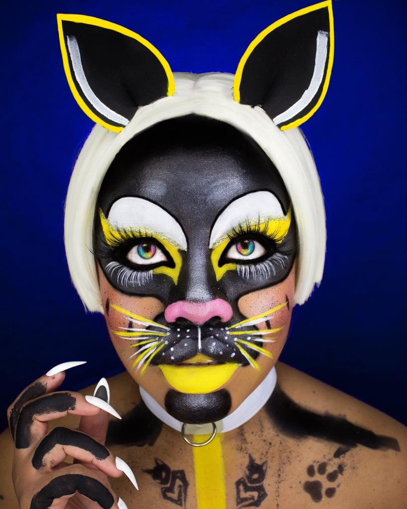 Halloween Makeup Ideas From TikTok