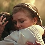 Carrie Fisher Will Make an Appearance