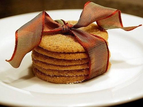 Reader Recipe: Pecan Cookies