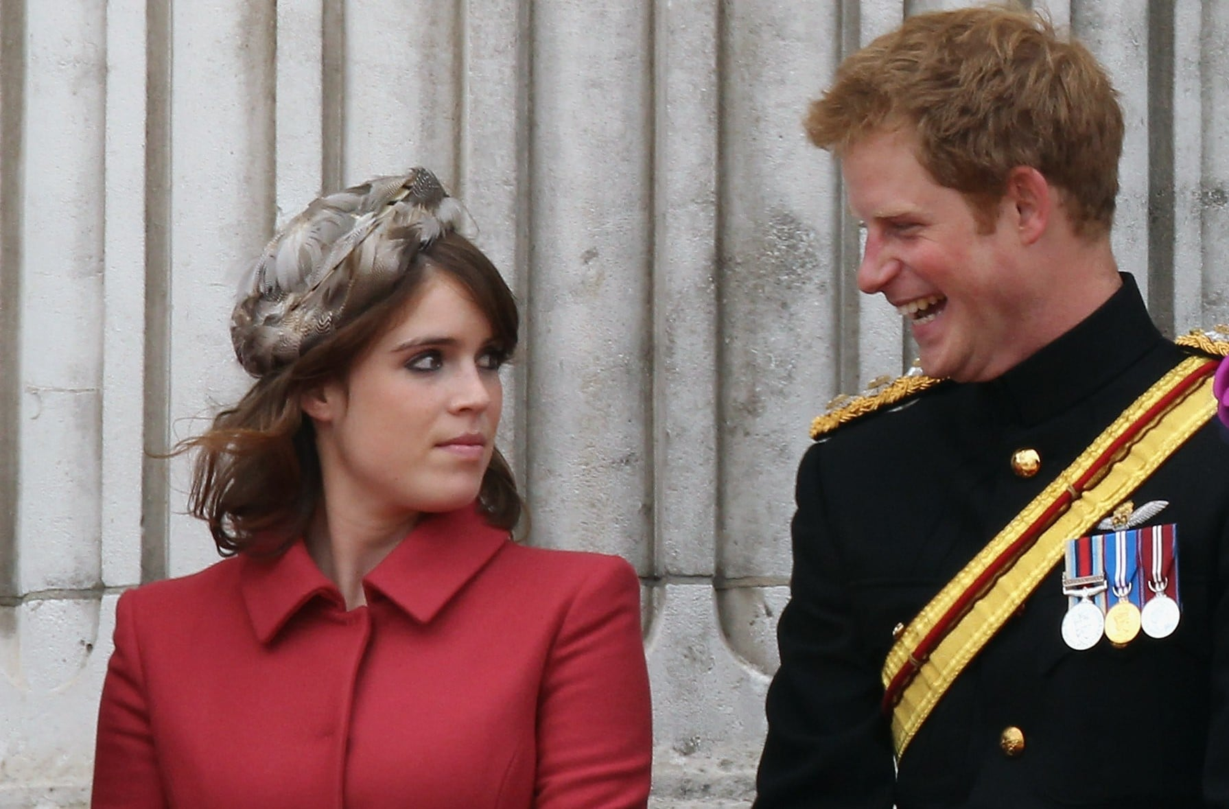 b4ae43fedd9c7 How Harry and Eugenie s Weddings Will Be Different