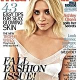 Photos of Ashley Olsen