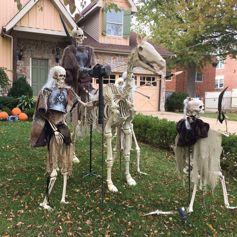 Game Of Thrones Halloween Home Decor Popsugar Entertainment