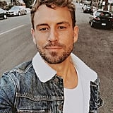 Now: Nick Viall