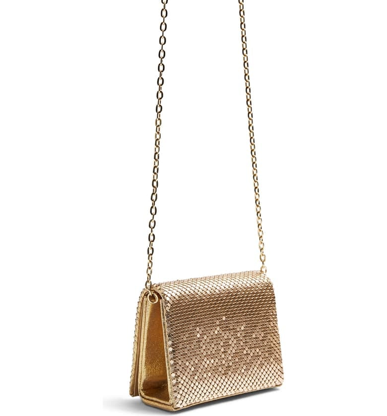 Topshop Montana Mini Bag | Nordstrom