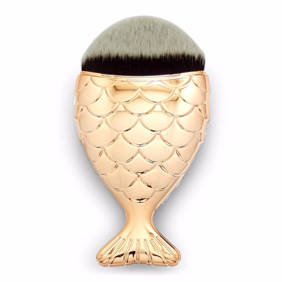 Frushy Fish Makeup Brush