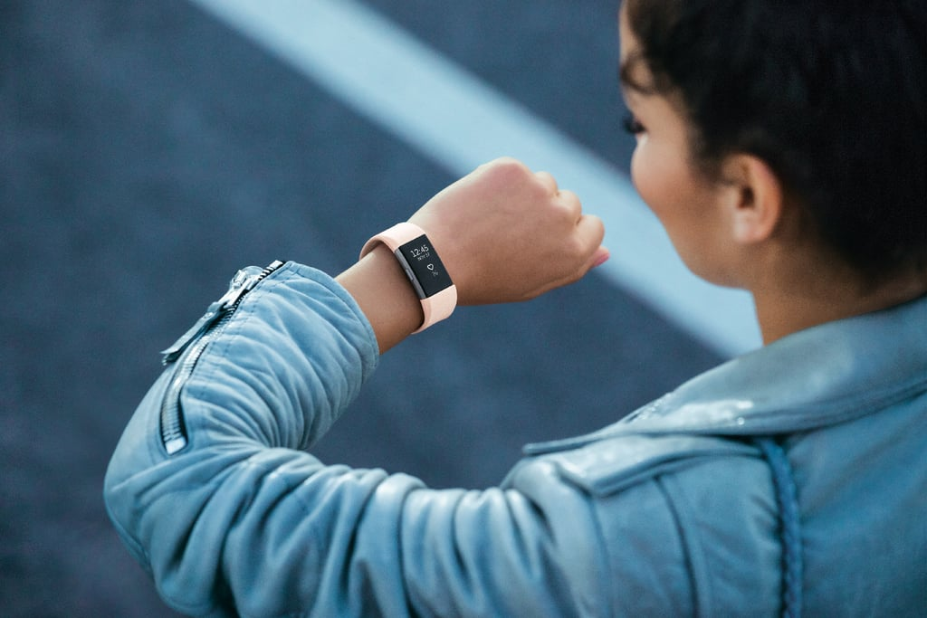 The New Fitbit Charge 2