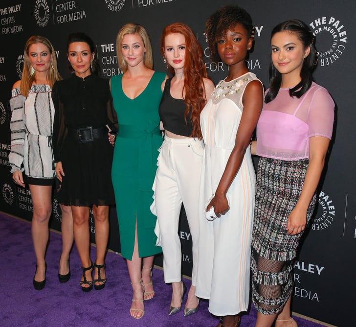 Riverdale Cast Plays Tinder and Swipes Right on Characters ...