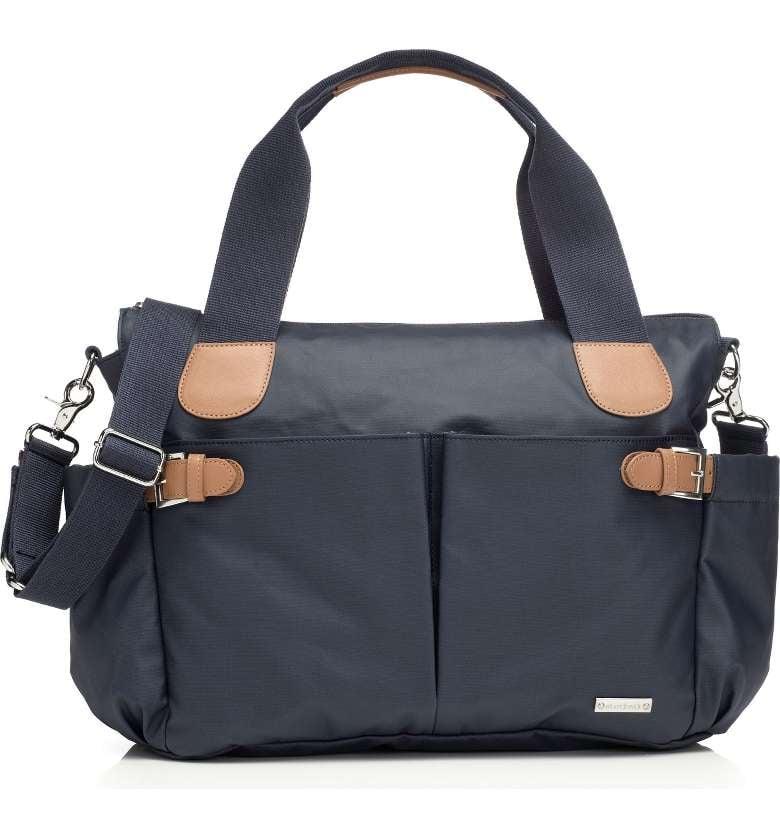 Storksak Infant 'Kay' Diaper Bag