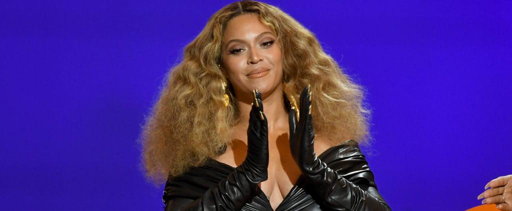 "Beyoncé Teases Adidas x Ivy Park Drop: ""How Do You Flex?"""