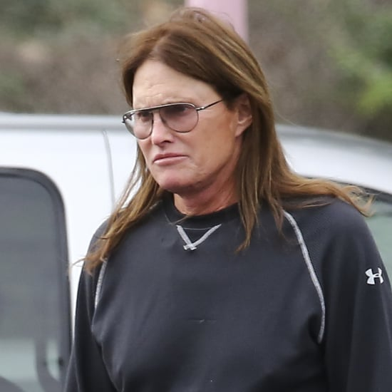 Is Bruce Jenner Becoming a Woman?