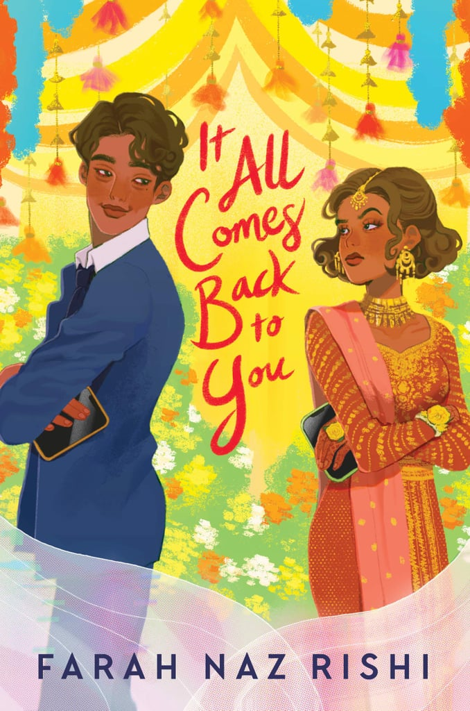 It All Comes Back to You by Farah Naz Rishi